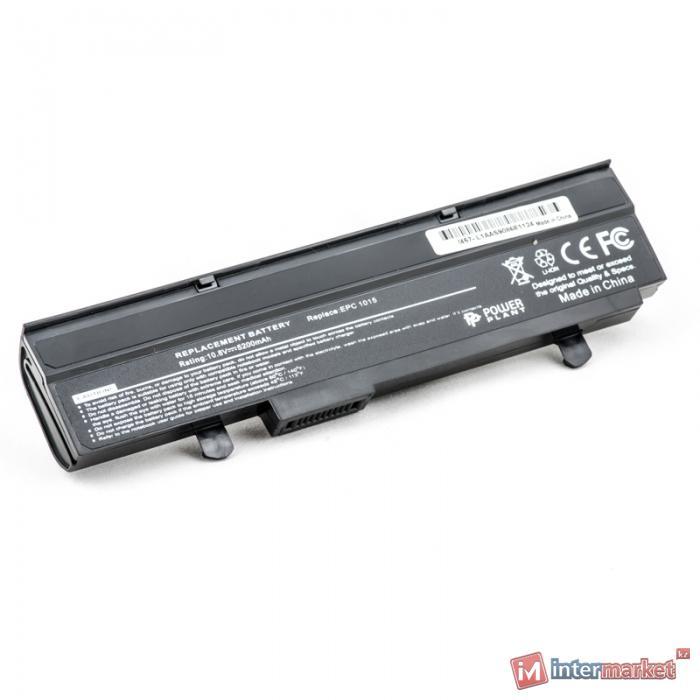 Аккумулятор PowerPlant для ноутбуков ASUS Eee PC105 (A32-1015, AS1015LH) 10.8V 5200mAh