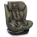 Автокресло Happy Baby Spector Dark Green