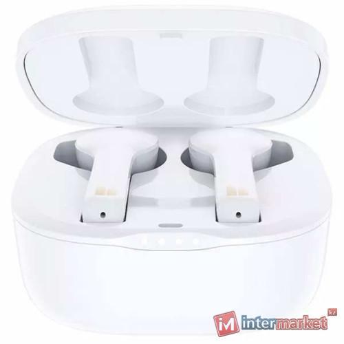 Bluetooth гарнитура Monster Clarity 550 LT, Bluetooth 5.0, White