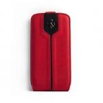 Чехол для телефона Ferrari Montecarlo Flapcase FEMTFLS4RE