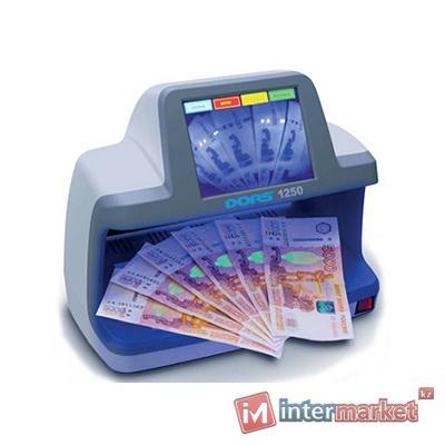 Универсальный детектор валют DORS 1250