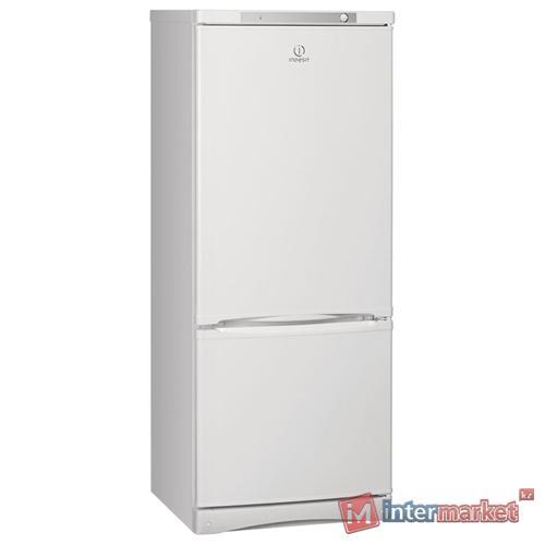 Холодильник Indesit ES 15, Белый
