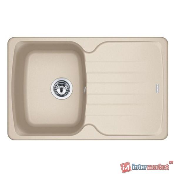 Кухонная мойка Franke AZG 611-78 3,5