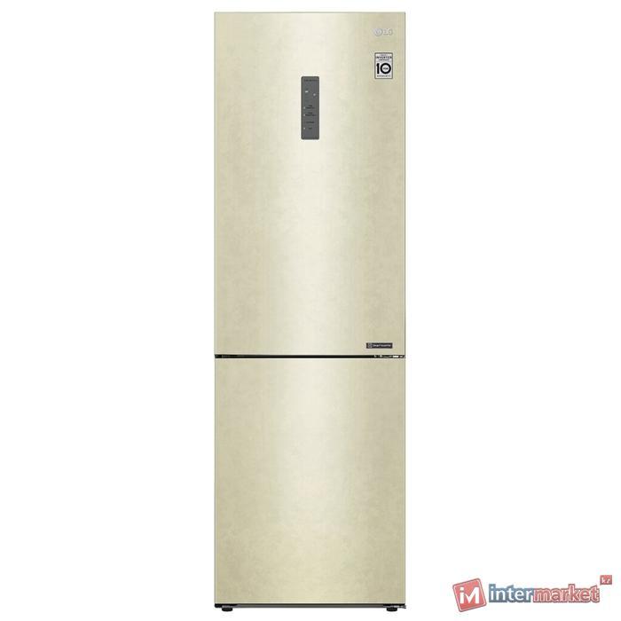 Холодильник LG DoorCooling+ GA-B459CEWL