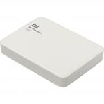 Жесткий диск 2 TB WD My Passport Ultra, WDBNFV0020BWT-EEUE, USB 3.0, ext, power via USB, white