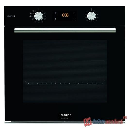 Электрический духовой шкаф Hotpoint-Ariston FA4S 841 J BLG