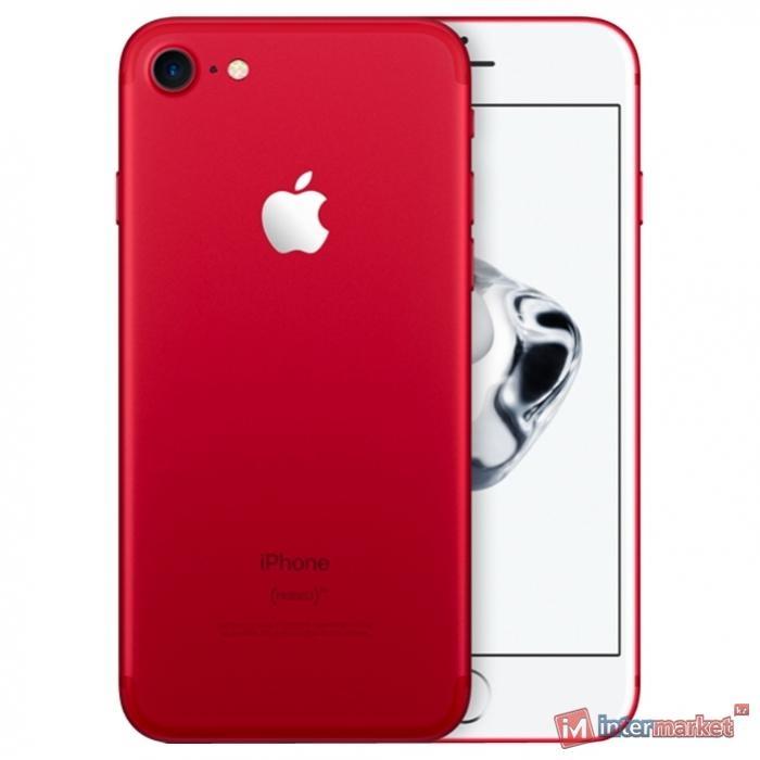 Смартфон Apple iPhone 7 256Gb, Red