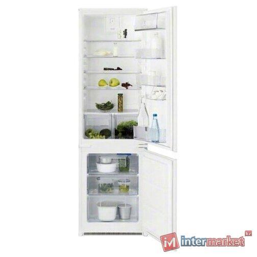 Холодильник встраиваемый ELECTROLUX ENN 92811 BW
