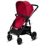 Коляска 2в1 CBX by Cybex Leotie Pure Crunchy Red