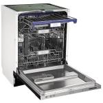 Встраиваемая посудомоечная машина Krona Fornelli Collection KRONA KAMAYA 60 BI