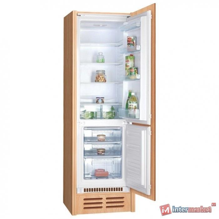 Встраиваемый холодильник LERAN BIR 2502D