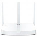 Маршрутизатор, Mercusys, MW306R,Wi-Fi роутер 802.11b/g/n, 3 порта LAN 10/100 Мбит/с, 1 порт WAN 10/100 Мбит/с
