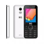 Мобильный телефон BQ-1806 ART Белый /