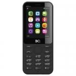 Мобильный телефон BQ 2431 Step L+, белый