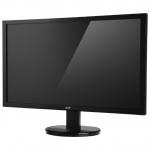 Монитор Acer K222HQL, Black