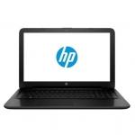 Ноутбук HP 15-ac644ur (Intel Pentium/3825U/1,9 GHz/1366x768/4.0Gb/500Gb/DVD-RW/Intel GMA HD/Wi-Fi/Bluetooth/DOS)