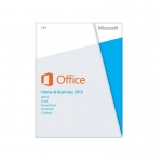 Microsoft Office Home and Business 2013 (T5D-01762) (x32/x64, RU, Kazakhstan Only, EM DVD, No Skype)