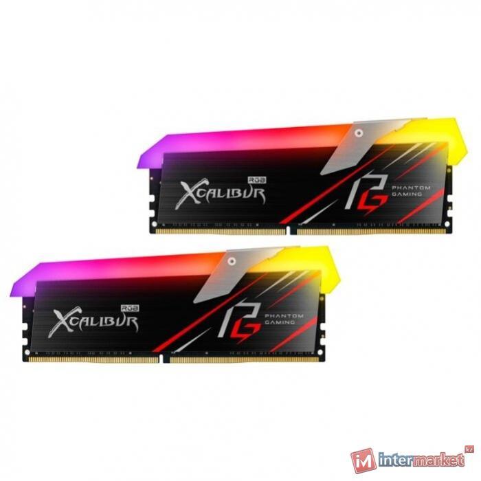 Оперативная память 8 ГБ 2 шт. Team Group TF8D416G3600HC18EDC01