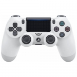 Джойстик Sony PS4 Dualshock Cont Glacier White v2/RUS (CUH-ZCT2E)