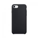 Чехол Silicone Case Midnight Blue для Iphone 7