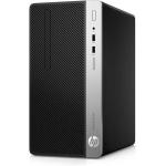 Настольный компьютер HP Prodesk 7EL67EA 400G6 MT