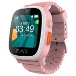 Смарт часы Elari FIXITIME 3, розовый