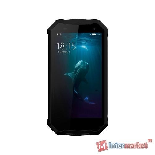 Смартфон BQ BQ-5033 Shark, Black
