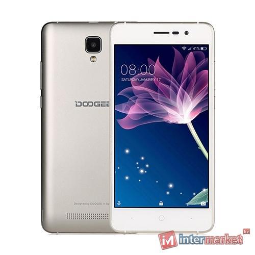 Смартфон DOOGEE X10, Gold
