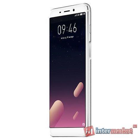 Смартфон Meizu M6s 32GB Silver