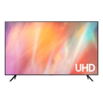 Телевизор Samsung UE50AU7100UXCE Smart 4K UHD