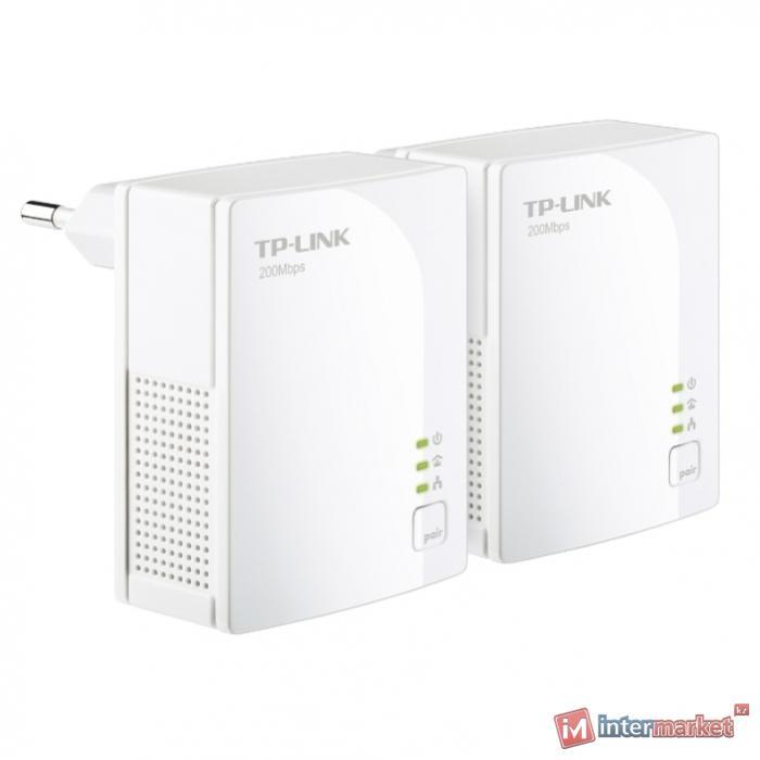 Адаптер TP-LINKTL-PA2010KIT
