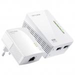 Комплект адаптеров TP-LINK TL-WPA2220KIT