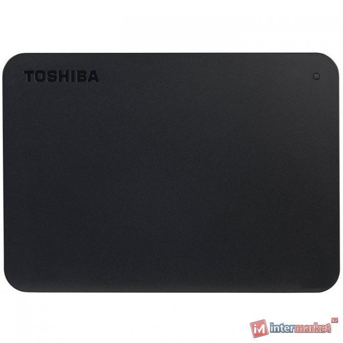 Внешний Жесткий диск Toshiba 1Tb, 2.5