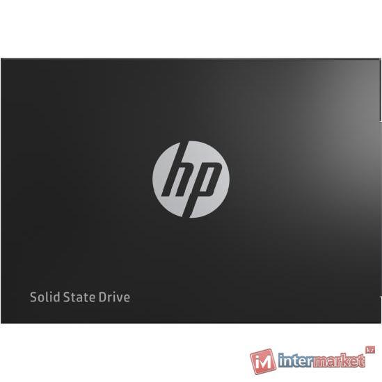 Жесткий диск SSD 250GB HP S700 2.5